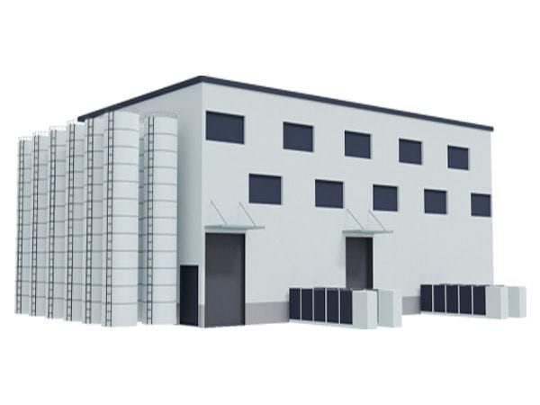 Здания и сооружения (строительные объекты)