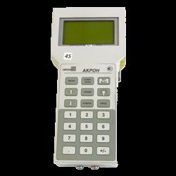 Ультразвуковой расходомер АКРОН-01