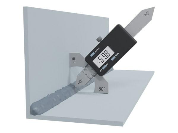 Визуально-измерительный контроль