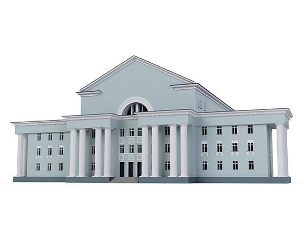 Готударственные учреждения