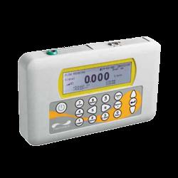 Портативный ультразвуковой расходомер PORTAFLOW 220