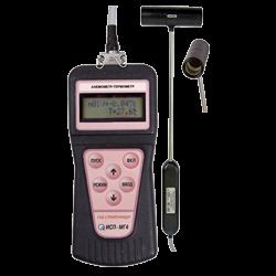 Анемометр-термометр ИСПГ-МГ4