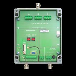 Регистратор показателей качества электроэнергии «Парма РК3.02»